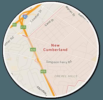 HQ Map